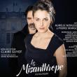 Théâtre LE MISANTHROPE VS POLITIQUE à SAUMUR @ Salle Beaurepaire - Billets & Places