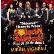 Concert COLLECTIF METISSE  à Paris @ L'Olympia - Billets & Places