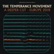 Concert THE TEMPERANCE MOVEMENT à Paris @ Le Trabendo - Billets & Places