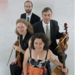 Concert Quatuor Florestan et Eveline Rudolf à ERSTEIN @ Auditorium Musée Wurth - Billets & Places