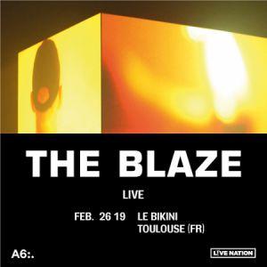 THE BLAZE @ LE BIKINI - RAMONVILLE