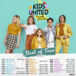 Concert KIDS UNITED NOUVELLE GENERATION