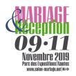 SALON RÉCEPTION ET MARIAGE 2019 à NANTES @ Hall XXL - Parc des Expositions - Nantes - Billets & Places