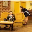 Théâtre L'ETUDIANTE ET MR HENRI à  @ ESPACE APOLLO - Billets & Places