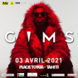 Concert GIMS FUEGO TOUR à Papeete @ PLACE TO'ATA - Billets & Places