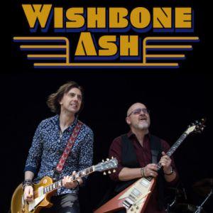 WISHBONE ASH @ L'Usine - Istres