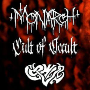 Monarch! / Cult of Occult / Owl Coven @ Le Ferrailleur - Nantes