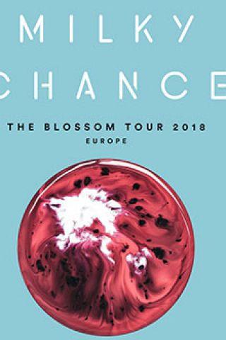 Concert MILKY CHANCE à NIMES @ PALOMA - Billets & Places