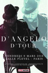 Concert D'ANGELO