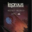 Concert LEPROUS + AGENT FRESCO à Paris @ Le Trabendo - Billets & Places