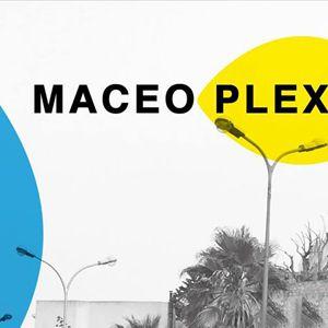 Soirée VISIONAIR : MACEO PLEX à MARSEILLE @ ROOFTOP R2 Marseille - Billets & Places