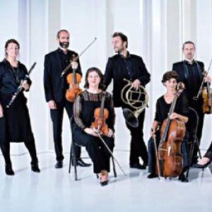 Les 4 Saisons - Concert De La Loge