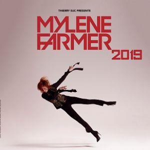 Mylene Farmer 2019