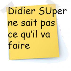 DIDIER SUPER @ L'Usine - Istres