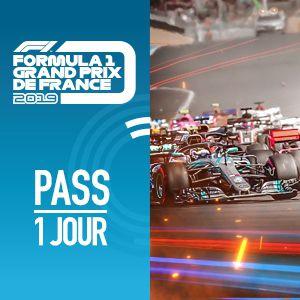 Grand Prix De France Formule 1 Samedi