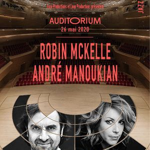 Robin Mckelle - Andre Manoukian
