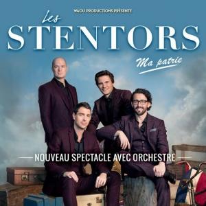 Les Stentors @ Les Arènes de Metz - Metz