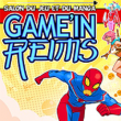 Salon GAME IN REIMS 2019 - BILLET 1 JOUR @ PARC DES EXPOSITIONS - Billets & Places