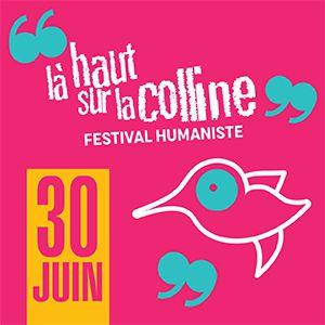 La-Haut Sur La Colline 2019 - Kery James + Medine