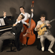 Concert CLASSISWING' à AULNAY SOUS BOIS @ Salle MOLIERE - Billets & Places