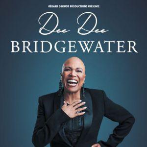 Concert Dee Dee Bridgewater