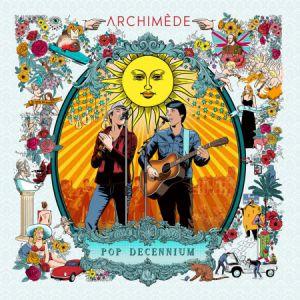 Archimède - Pop Decennium