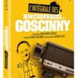 Carte L'INTEGRALE DES MINICHRONIQUES DE GOSCINNY à PARIS @ Librairie de La Cinémathèque française - Billets & Places