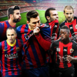 Match OGC NICE-FC BARCELONE @ Allianz Riviera - Billets & Places