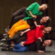 Spectacle BALLET NATIONAL DE MARSEILLE ''TETRIS'' à CANNES LA BOCCA @ TH. LA LICORNE NN - Billets & Places