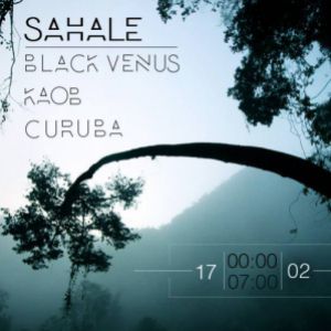O'Tawa invite Curuba w/ Sahalé @ Glazart - PARIS 19