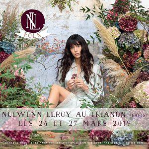Concert NOLWENN LEROY