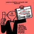 Concert Libération, 40 ans: Le Grand Soir à PARIS @ Le CENTQUATRE - Billets & Places