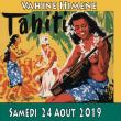 Théâtre VAHINE HIMENE TAHITI à PAPEETE @ PETIT THEATRE - Billets & Places