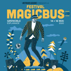 Festival Magic Bus 2020 - Jeudi