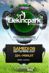 Festival ELEKTRIC PARK FESTIVAL 2017