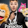 Spectacle JEFF PANACLOC CONTRE ATTAQUE
