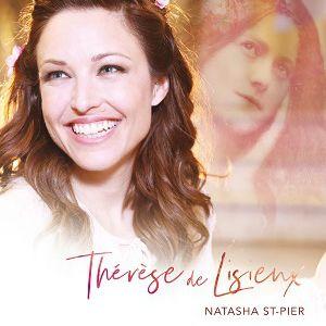 NATASHA ST-PIER « Thérèse de Lisieux » @ Eglise Saint Médard - Jodoigne
