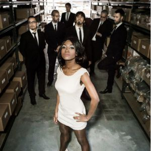 THIS IS SOUL:The Excitements + Hannah Williams & The Affirmations @ L'EPICERIE MODERNE - Feyzin