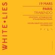 Concert WHITE LIES