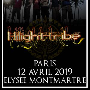 Hilight Tribe + Guest
