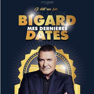 Il Etait Une Fois Jean-Marie Bigard