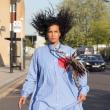 Concert NENEH CHERRY à Paris @ Le Trianon - Billets & Places