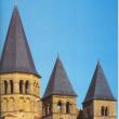 """Conférence Sames de l'art """"Sacré Moyen-Age"""" : L'art ROMAN 1"""