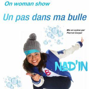 Un pas dans ma bulle  @ Théâtre des Grands Enfants - Petit Théâtre - CUGNAUX