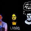 Concert Animal Collective + GFOTY à Paris @ La Cigale - Billets & Places
