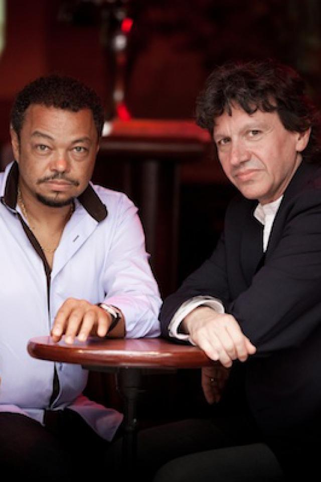 #11 Mario Canonge & Michel Zenino Duo Jazz @ Le Baiser Salé Jazz Club - PARIS