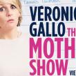 """Spectacle Véronique Gallo """"The One Mother Show-Vie de mère"""" à NAMUR @ GRANDE SALLE - THEATRE DE NAMUR - Billets & Places"""