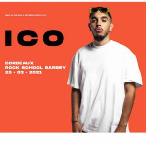 Hip Hop Boombox : Ico