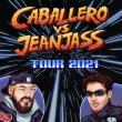 Concert CABALLERO VS JEANJASS à Reims @ La Cartonnerie - Billets & Places
