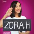 Spectacle ZORA.H